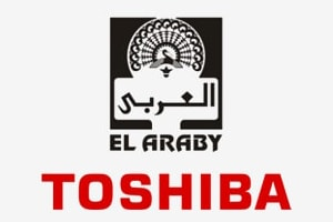 Toshiba-El-Araby